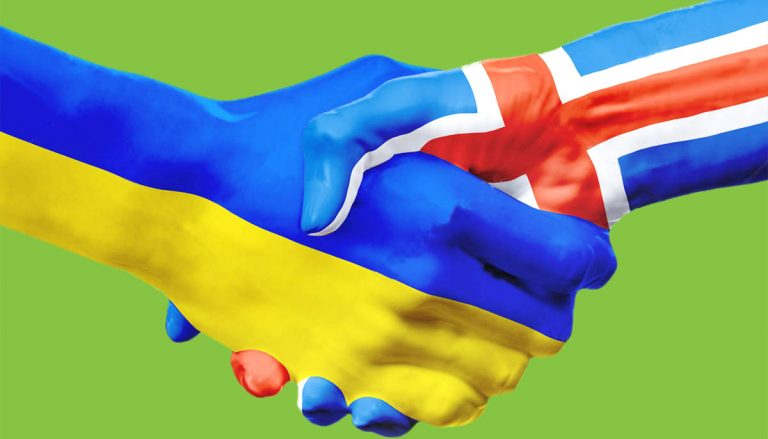 Україна продовжує співпрацю з Ісландією у сфері «зеленої енергетики»