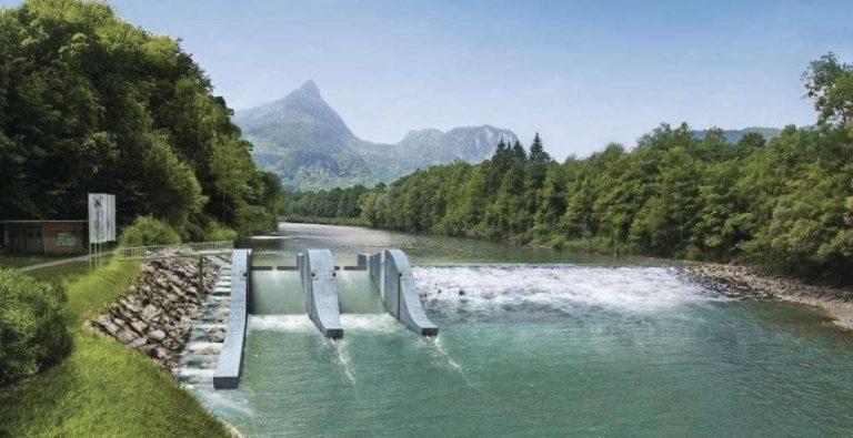 Гідроенергетика — як крок України до енергонезалежності